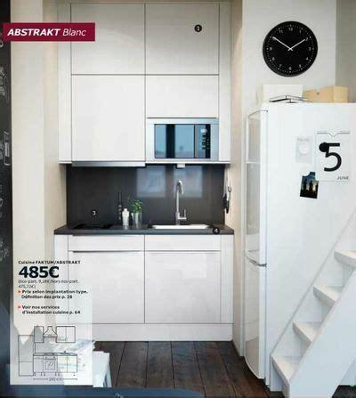 Mini Studio Kit 60cm By D Lavisca cuisine ikea consultez le catalogue cuisine ikea c 244 t 233