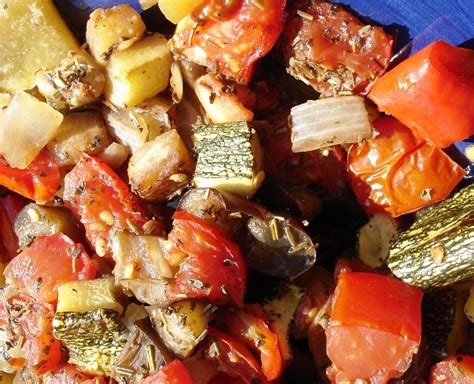 cuisine ratatouille frugal cuisine ratatouille