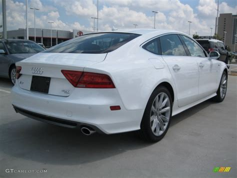 audi a7 white audi a7 white 2012 www imgkid the image kid has it