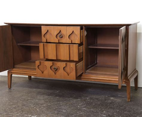 Moroccan Style Dresser by Mid Century Moroccan Style Dresser At 1stdibs