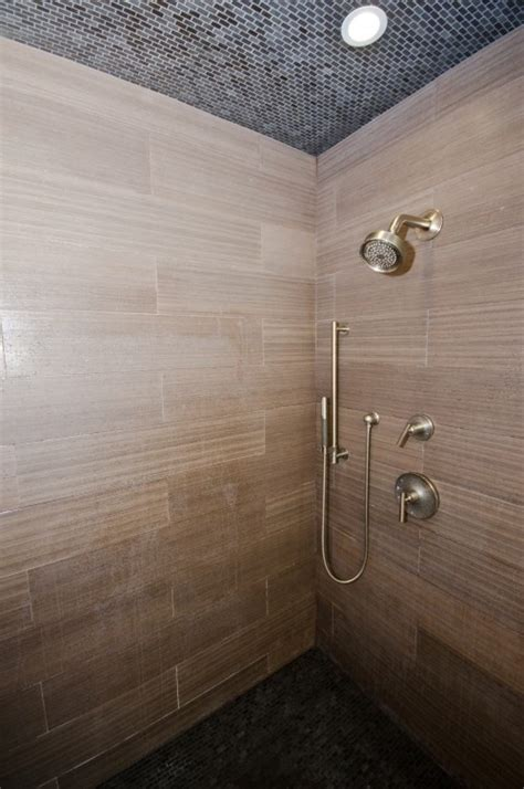 faux wood tile bathroom 57 best images about bathroom on pinterest faux wood