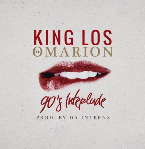 king los quot god money war quot short film video king los ft omarion 90s interlude download and stream