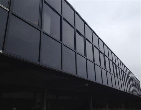 curtain walling curtain walling spectus