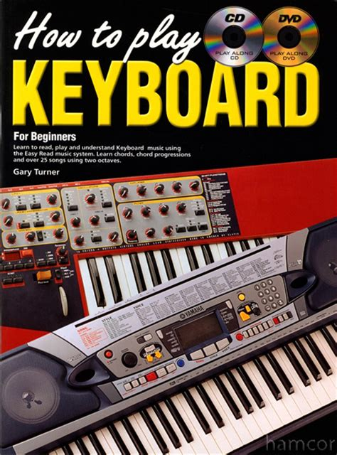 keyboard tutorial dvd how to play keyboard for beginners music tutor method