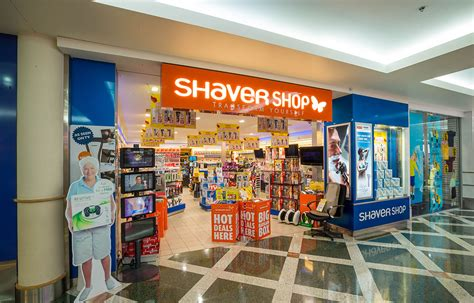Shaver Shop Gift Card - shaver shop sunshine plaza