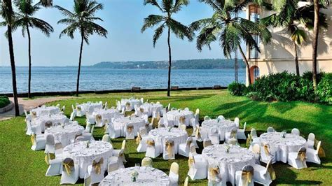Wedding Checklist Goa by Destination Wedding In Goa Triphobo