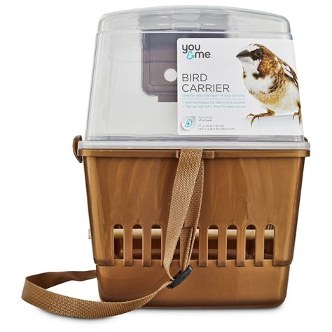 petco carriers you me bird carrier petco