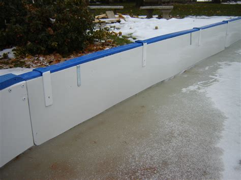 backyard ice rink liners liner protection by the roll is a multi functional product