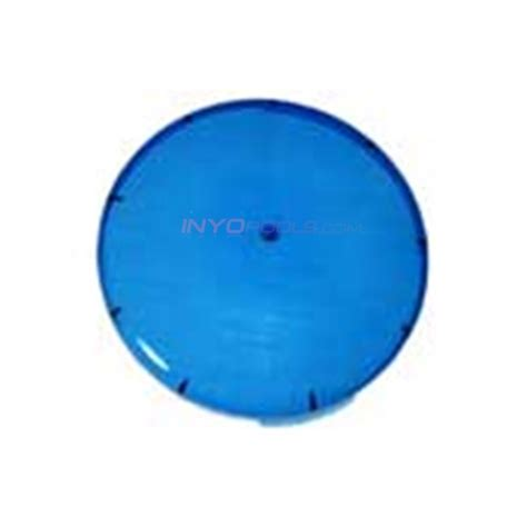 pool light lens cover pentair lens cover kwik change blue 78900800