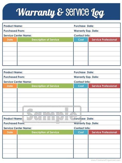 warranty registration card template warranty card template warranty card paper cover alca