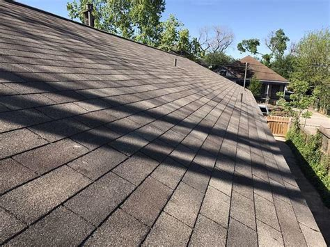 cost of new roof houston ernie smith sons roofing photo album houston home gets