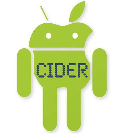 cider android descargar cider apk convierte tu android en iphone trucos galaxy