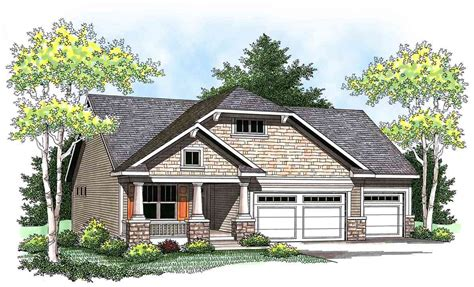 charming house plans flexible charming craftsman house plan 89667ah