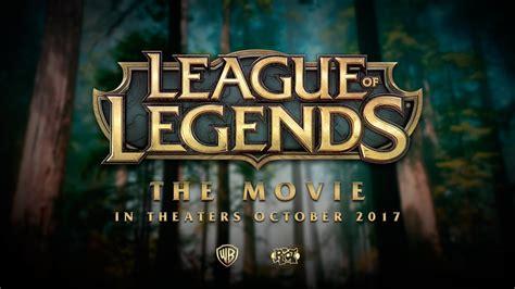 Search On League Of Legends Inocentada 2015 La Pel 205 Cula De League Of Legends Filtraci 211 N