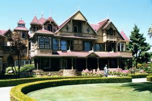 Winchester Mystery House by Winchester Mystery House 171 Cbs San Francisco