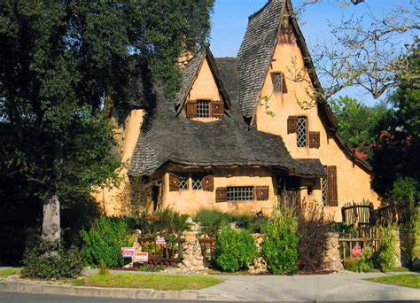 most beautiful storybook cottage homes smiuchin take two 174 slideshow storybook homes how hollywood made