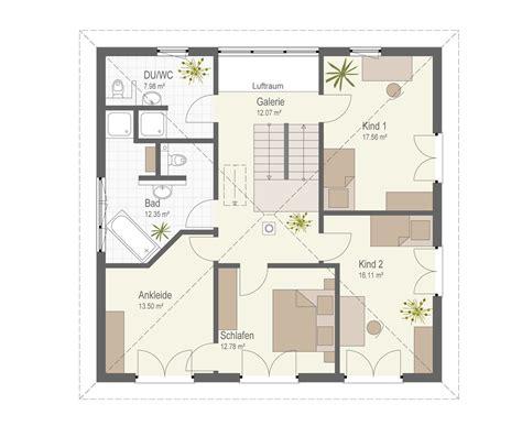 Grundriss Quadratisches Haus by Haus Thurgau Fertighaus Keitel