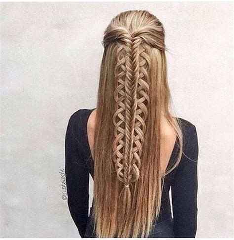 unique braids for prom dose 25 best ideas about unique braids on viking