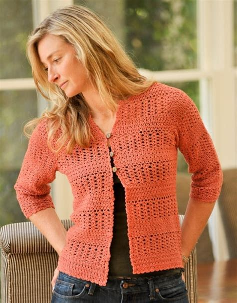 crochet cardigan cardigan bird brains tales