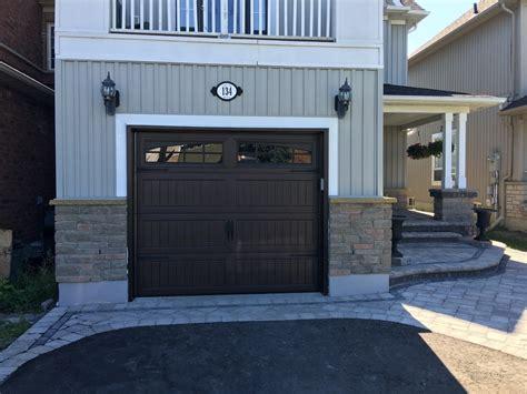 oakville garage doors