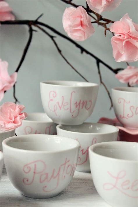 25 best tea party favors ideas on pinterest baby shower