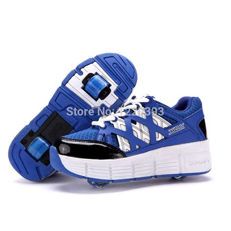 aliexpress popular shoes with wheels in mothercare