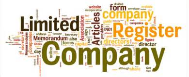 how to register a limited company for under 163 30