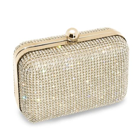 Golden Bag gold clutch bags looks with the bag fashions