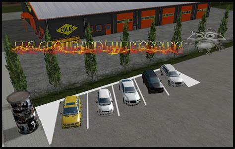 What Are Parking Ls zorlac parking epis tfsgroup fs15 farming simulator 2017