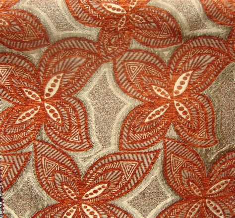 orange curtain fabric uk pamir orange curtain fabric
