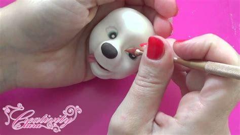 Aa Figure Paw Patrol Isi 4 how to make marshall paw patrol tutorial cake topp