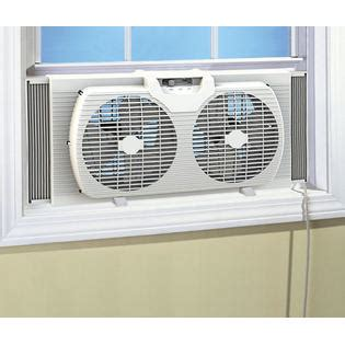 20 inch window fan dual blade 9 inch window fan with cover portable