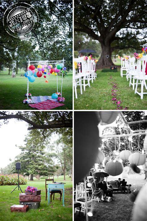 Zen Wedding Ceremony by Jen And Zen S Wedding I Ate My Way Through