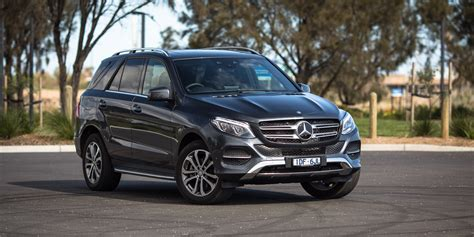 2016 mercedes gle 250d review caradvice