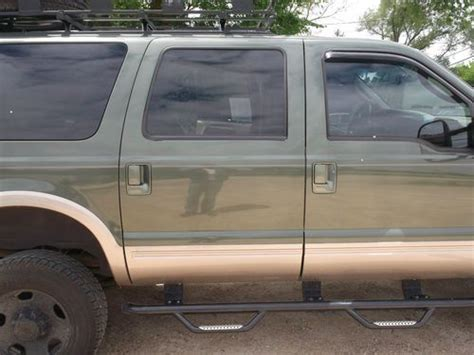 Safari Cottage Grove by Find Used 2005 Ford Excursion Eddie Bauer Loaded 4x4