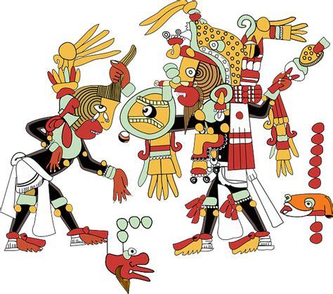 Baju Batik Etnic Bilda vector gratis azteca inca m 233 xico cultura