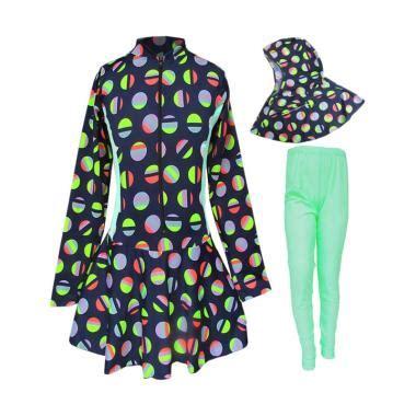 jual baju renang anak perempuan terbaru harga murah