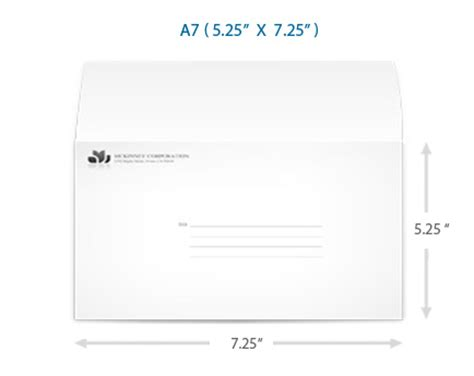 a7 card template a7 envelope greeting card envelopes uprinting