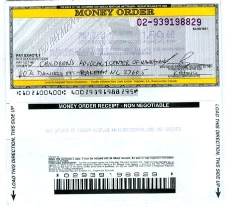 money order template money order receipt template adobe word doc western union