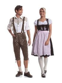german traditional dress my heritage german