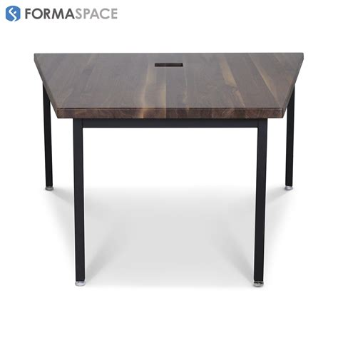 Trapezoid Conference Table 100 Trapezoid Table Activity Table Classroom Direct Live Edge Table Legs Table Designs
