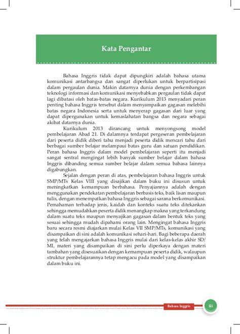letter bahasa inggris smp bahasa inggris smp kelas 8 buku guru kurikulum 2013