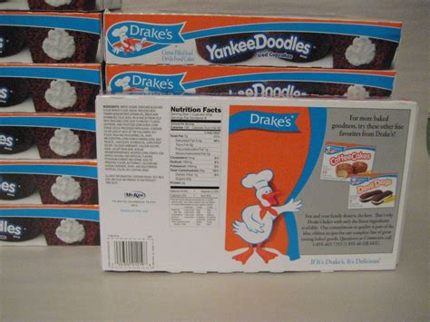 how to make yankee doodle cupcakes s by the 12 boxes of your favorite yankee