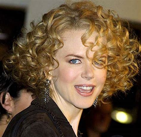 haircuts for fine curly hair mind blowingly gorgeous hairstyles for fine curly hair