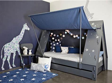 Tente Pour Lit by Lit Tente Mathy By Bols Secret De Chambre