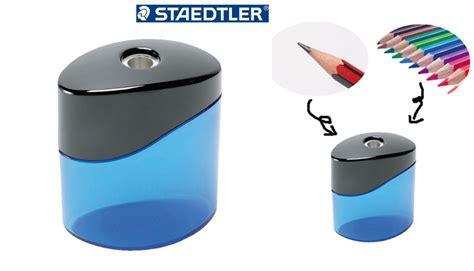 Toner Ovale staedtler mars 174 mini oval single pencil sharpener