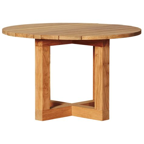 Chunky Dining Table Chunky Dining Table Robert Plumb Store