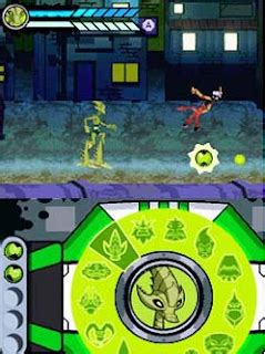 emuparadise ben 10 omniverse ben 10 omniverse nds rom for drastic ppsspp ps2 apk