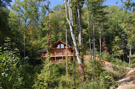 Watershed Cabins Nc by Watershed Cabins Acorn Bend Travel Places