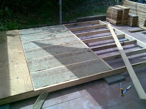 How To Build An Insulated Shed by Image Gallery Insulate A Shed Floor